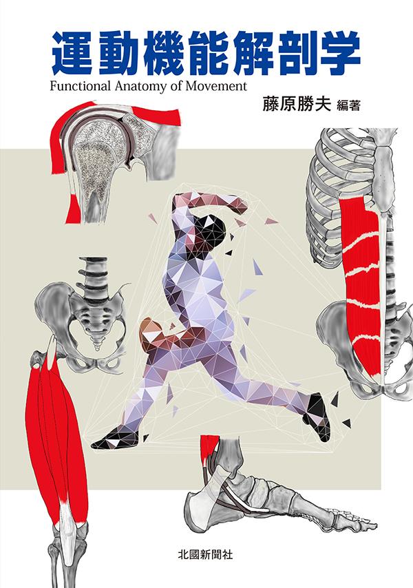 運動機能解剖学